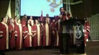 Bay Ridge Christian Center Choir: Gloria Thumbnail