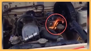 Mechanic Fails - Stupid Work | Funny Compilation
