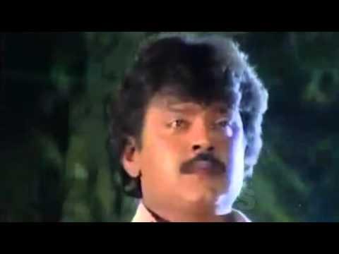 Samigale Samigale Sontha kathai-சாமிகளேசாமிகளே-Vijayakanth,Suhasini Rekha Love Sad H D Song