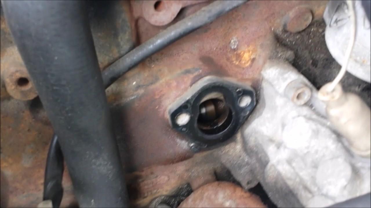 Kraftstoffpumpe AUDI VW benzinpumpe Mechanisch NEU