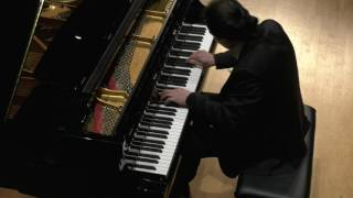 sung chang plays mozart turkish rondo jazz rendition by fazil say