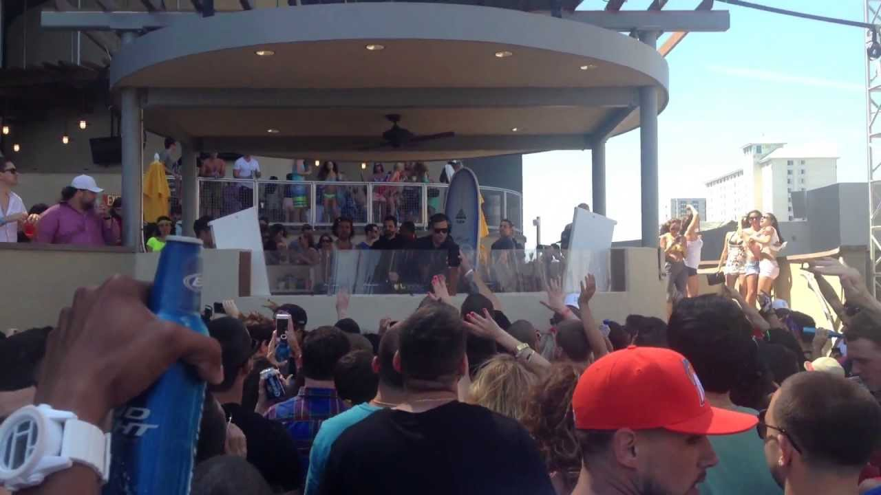 Kaskade At Revel Hq Beach Club Atlantic City 6 1 13