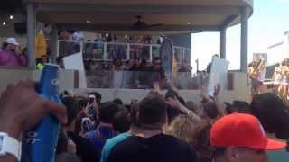 Kaskade at Revel HQ Beach Club Atlantic City 6/1/13