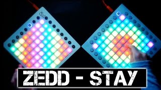 Zedd Alessia Cara Stay Launchpad Cover.mp3