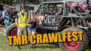 TMR Offroad Racing Series - CRAWLFEST Tweed 2019 - Full Length