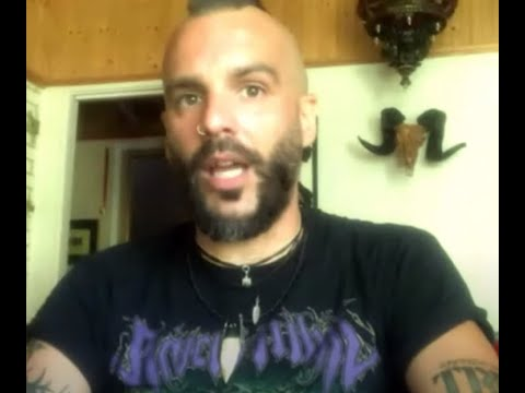 Jesse Leach says The Times Of Grace record is done + enough songs for an EP!