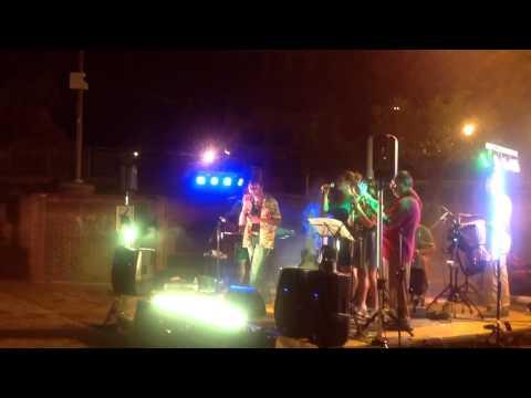 Valentin Mufila &  Mapendo Africa Sound