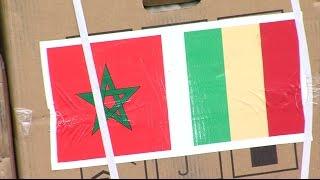 Programme marocain d'assistance au développement de l'élevage au Mali