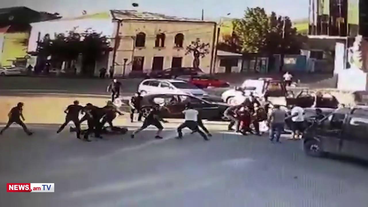 Տեսանյութ.Հյուրանոցի հայ սեփականատերը ձերբակալվել է.Ինչի՞ց են սկսվել զանգվածային անկարգություններն Ախալքալաքում