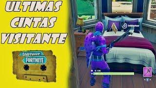 Vídeo Fortnite Battle Royale