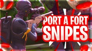 FREEZE BUG IN FORTNITE! HEERLIJKE SNIPES! (Fortnite: Battle Royale: PS4)
