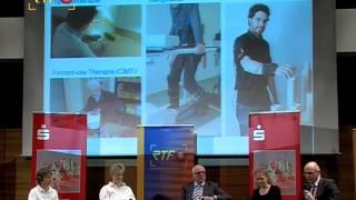 Talk aus dem Sparkassen-Carré Tübingen 16.03.2014