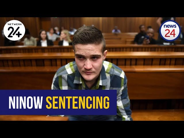 WATCH LIVE: Ninow expected to testify during sentencing proceedings