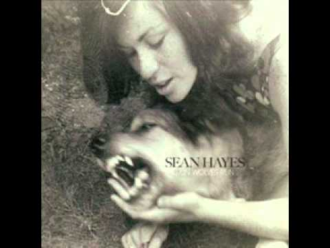 Sean Hayes  Powerful Stuff Run Wolves Run