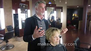 MAKEOVER! Out of the Rut, by Christopher Hopkins, The Makeover Guy®