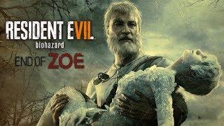 ЗОЙКИН КОНЕЦ ► Resident Evil 7: End of Zoe #1