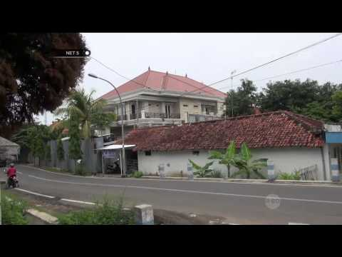 Mantan Bupati Bangkalan Bungkam Usai Diperiksa KPK -NET5