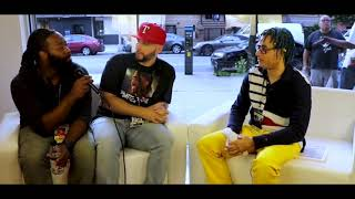 #WASHED Hip-hop Film Festival Interview