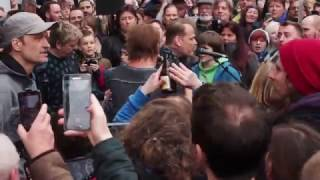 Die Toten Hosen - Zehn kleine Jägermeister (Kiel, 28. April 2017)