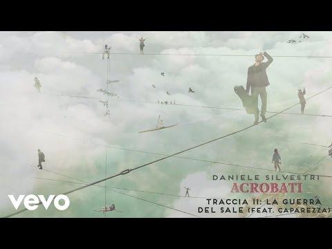 Daniele Silvestri - La guerra del sale - Lyric video ft. Caparezza
