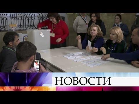 В Армении победу на парламентских выборах одержал блок Никола Пашиняна.