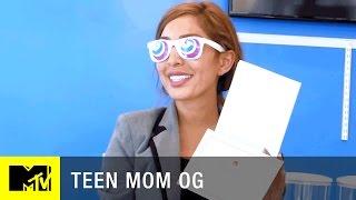 a family meltdown at farrah s new business official sneak peek   teen mom season 6   mtv