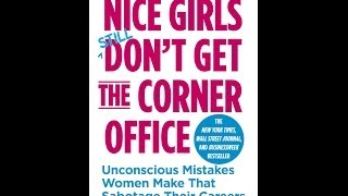 Dr Alvin Jones interviews Dr Lois Frankel about Nice Girls Still Don