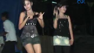 (New) C.I.N.T.A. & Pasrah_Remix Dangdut OT. PESONA House Music | OOC 2011 Mp3