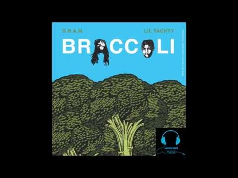 Big Baby D.R.A.M. - Broccoli feat. Lil Yachty...