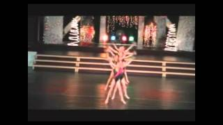Gimnastica aerobica- UNEFS Bucuresti