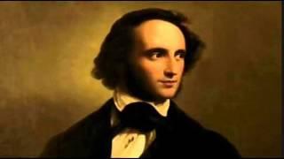 F. Mendelssohn - Prelude Op. 104 n.2 - Alex Morandini