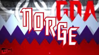 Team Norway 2018 Winter Olympics Goal Horn