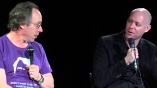 the unbelievers documentary qa with lawrence krauss luke and gus holwerda