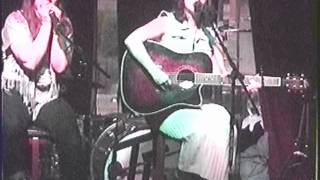 "Sarah Brooking & Samantha Smith - ""Rich Folks Hoax"" Sixto Rodriguez Cover Live"