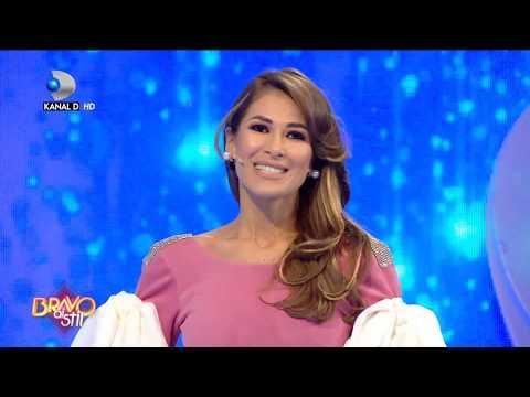 """Bravo, Ai Stil! - Cristina Mihaela, Acuzata De Valeria: """"Lucrezi Cu Stilisti De La Inceput...!"""""""