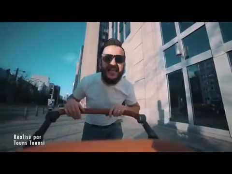 Aymen sarhani 3andi une selfie 2018