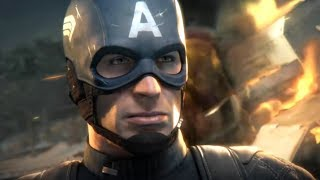► Captain America: Super Soldier - The Movie | All Cutscenes (Full Walkthrough HD)