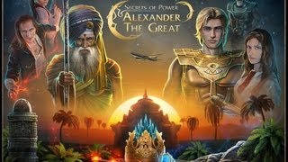 Alexander the Great Secrets of Power