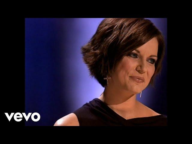 Martina McBride - Independence Day (Live)