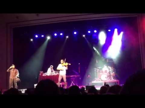 Black Violin at Brooklyn College 11/14/15