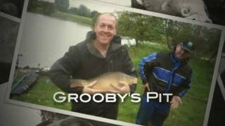 Grooby's Pit