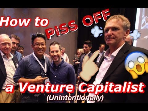 2017 San Diego VENTURE Capital Group - @your6FIGUREmentor at SDVG
