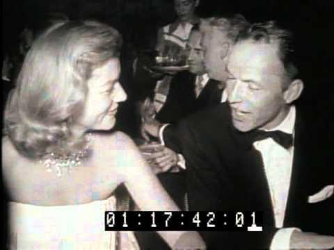 Noel Coward Desert Inn Las Vegas 1950s Sinatra Garland