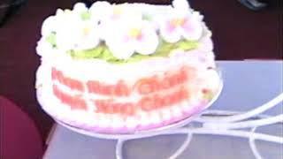 Lễ thành hôn Thành Thanh 2002(P1)