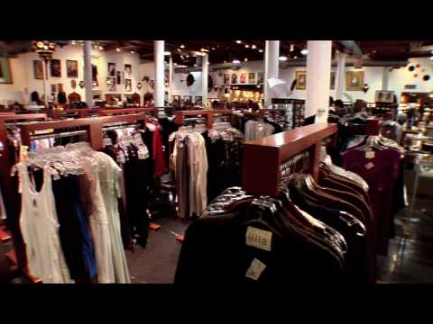 Best womens clothing stores los angeles