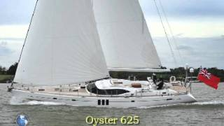 The Marine Guide - Top 10 Sailing Yachts for 2011.mov