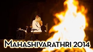 Mahashivarathri 2014 Highlights