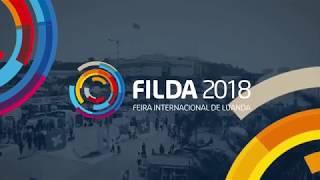 Ministro da Economia e Planeamento inaugura a 34 ª edição da FILDA