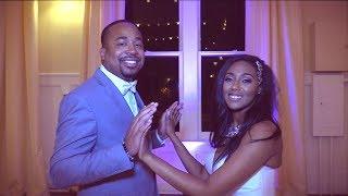 Ashlee and Chris Wedding Day Highlights, Little Rock, AR by Arkansas Videographer