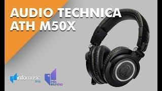 Audio-Technica ATH-M50X Kulaklık İncelemesi